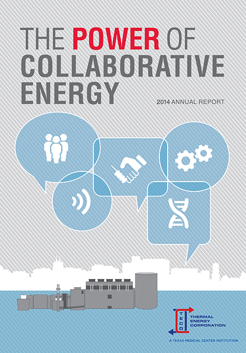 2014 The Power of Collaborative Energy